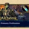 Alchemia (Alchemy) – Poradnik profesji Z tego poradnika dowiesz się w jaki sposób najlepiej i najszybciej osiągnąć najwyższy lvl profesji Alchemy. Do alchemii najlepiej dobrać herbalism, ponieważ z tej profesji...