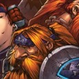 World of Warcraft Producent: Blizzard Entertainment Wydawca: Activision Blizzard Dystrybutor: CD Projekt Data premiery (Świat): 23.11.2004 Data premiery (Polska): Data nieznana Minęły cztery lata od wydarzeń Warcrafta III: Reign of...