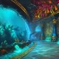 Abyssal Maw to nowa lokacja udostępniona dla graczy wraz z nowym dodatkiem do gry World of Warcraft – Cataclysm.      Gdy siły żywiołów świata Azeroth znajdowały...