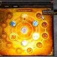 Path of the Titans (Ścieżka Tytanów) to system ulepszeń postaci wprowadzony wraz z trzecim dodatkiem do World of Warcraft. System ten ma sprawić że nasza postać będzie jeszcze bardziej niepowtarzalna....