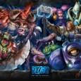 Z okazji ponad milionowej ilości fanów na Facebooku oficjalnego konta Blizzarda otrzymaliśmy nową tapetę na pulpit zaprojektowaną przez weterana pracowników Blizzarda Samwise'a Didier'a. Ten znakomity grafik jest starszym dyrektorem artystycznym....